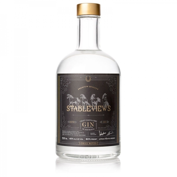 Stableviews Gin