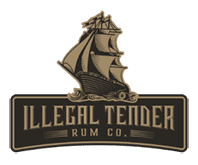 Illegal Tender Rum Co